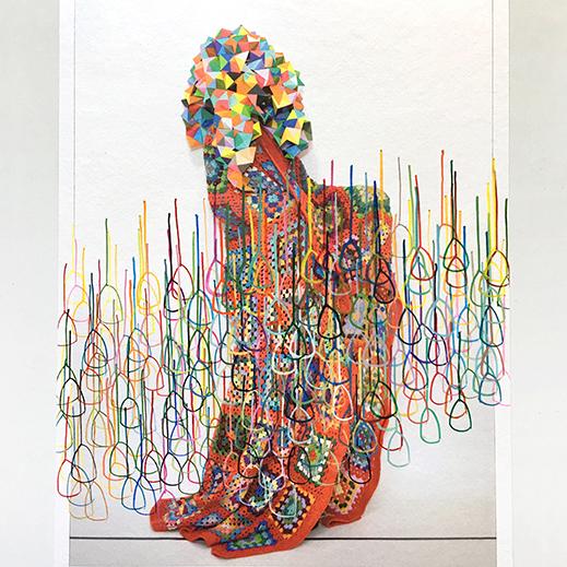 Nina Rodin - Exhibitions